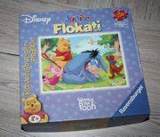 Ravensburger Disney Junior Flokati Puzzle