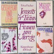 5 Bücher über und von