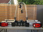 Kupplungsträger Fahrradträger primavelo P2 P3