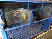 Ausstellungsstück Trumatic-E 4000 Mobile Laderaumheizung