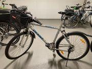 Mountainbike GIANT