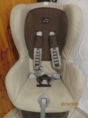 BRITAX RÖMER Kindersitz mit ISOFIX-