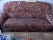 Couch und Sessel