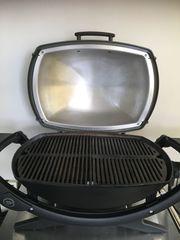 Grill - Tischgrill elektrisch