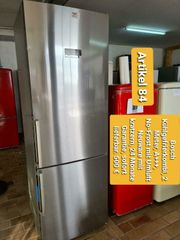 Bosch Kühlgefrierkombi 2 Meter A