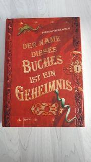 Geheimnisbuch