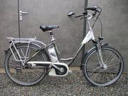 E-Bike Victoria wie neu