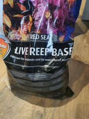 Meerwasser 6 kg Red sea