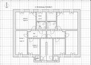 Schöne 3 Raum Wohnung optinal
