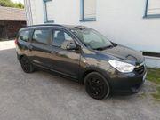 Dacia Lodgy ca 56000km Laureate