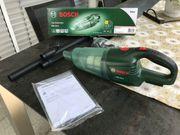 Staubsauger Bosch PAS 18 Ii