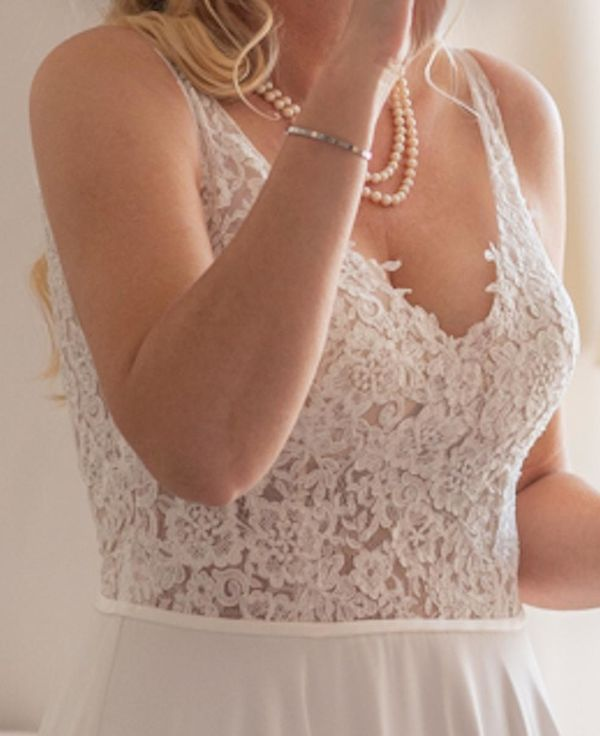 Hochzeitskleid - Brautkleid - Kollektion Sanna Lindström -