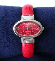 Armbanduhr zierliche Damenarmbanduhr Uhr Adrina®