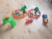 Playmobil 1-2-3 Zoo