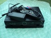 HUMAX S HD 4 TWIN-SAT-RECEIVER