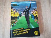 Buch Jürgen Klopp Meine sieben