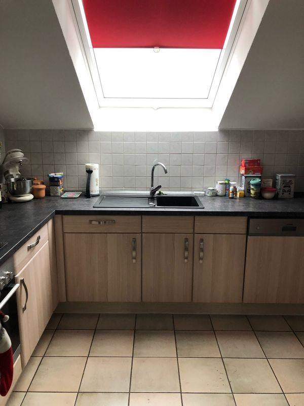 Küche sehr guter Zustand, alles funktionsfähig in Altrip ...