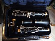 Yamaha clarinetto JAPAN sib YCL250