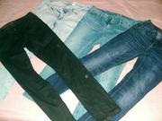 7 modische Jeans Hilfinger