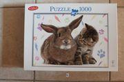 Puzzle 500-1000 Teilig 18 St