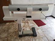 AEG Bugelautomat KB 85