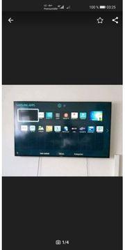 Samsung 3D Smart TV 55