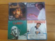 Aufgepasst Schnäppchen Schallplatten-Singles um nur EUR