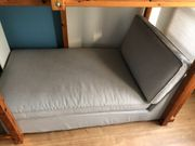 Récamiere Couch relaxsessel