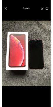 verkaufe Iphone XR 64 Gb