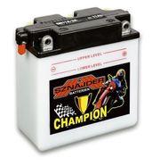 Motorradbatterie 6N11A-1B 6V 11Ah - Akku