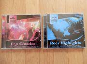 Rock Highlights und Pop Classics -