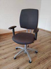 Schreibtischstuhl Metall fürs Home Office