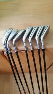 Golfschlägerset TaylerMade M4 Herren