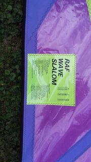 Verkaufe Surfsegel 4 0 qm