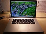 Apple MacBook Pro 15 4