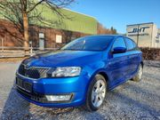 Skoda Rapid Spaceback 1 2