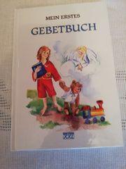 Gebetbuch für Kinder