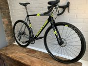 Cannondale Super X Force 1