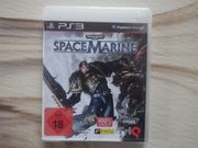 PlayStation PS 3 Warhammer 40k