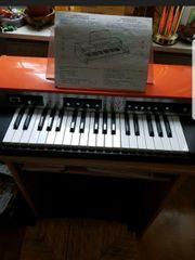 eko mickey keyboard