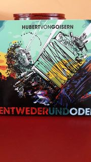 Musik CD Hubert von Goisern