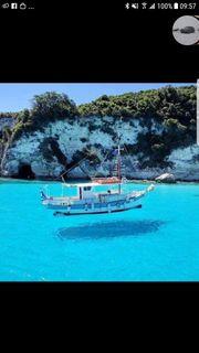 Ferienwohnung auf Korfu