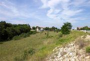 Kroatien Istrien attraktives Bauland von