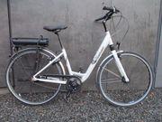 Diamant E-Bike mit Bosch Antrieb
