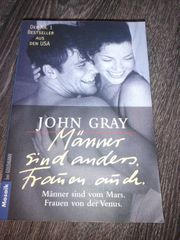 John Gray - Männer sind anders
