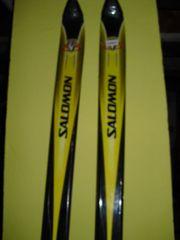 SALOMON Damen Skiset komplett