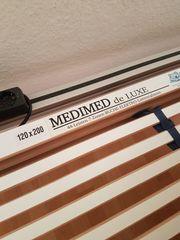 Medimed de Luxe elektrisch 120