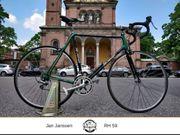 Jan Janssen Vuelta Rennrad Top