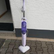 Clean Maxx Dampfbesen Premium