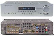Cambridge Audio Azur 540R V2